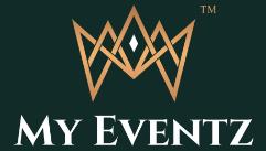 MyEventz logo