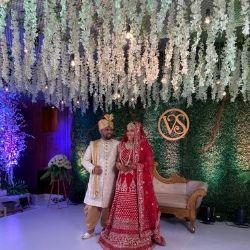 Sonam & Vijay